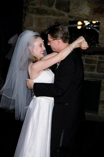 Wedding photo-September 3, 2005