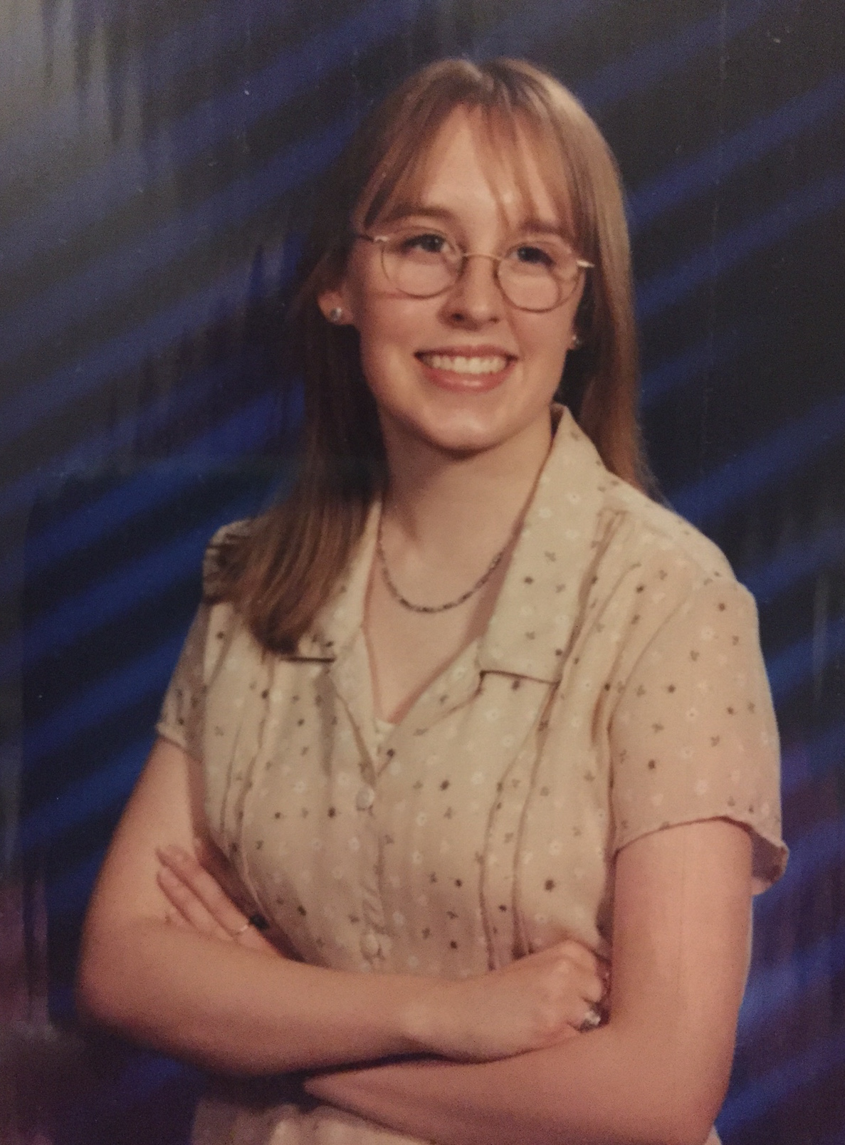 Brandi-Age 16