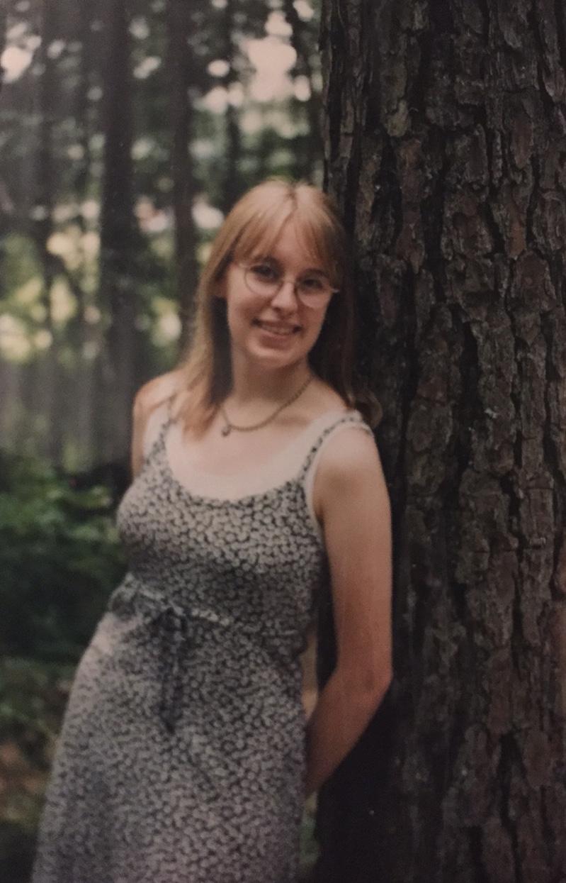 Brandi-Age 17