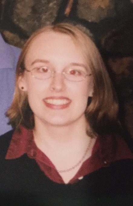 Brandi-Age 23